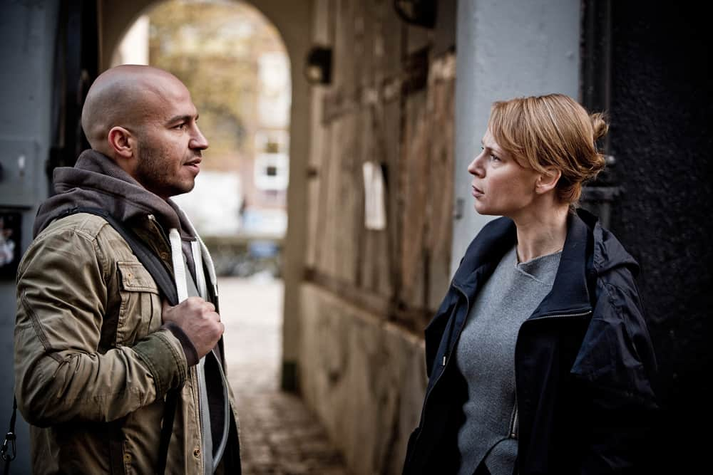 Dicte: A Danish series about a Crime Reporter - Old Ain't Dead